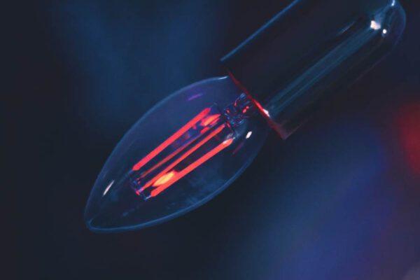 Oświetlenie LED i jego zalety