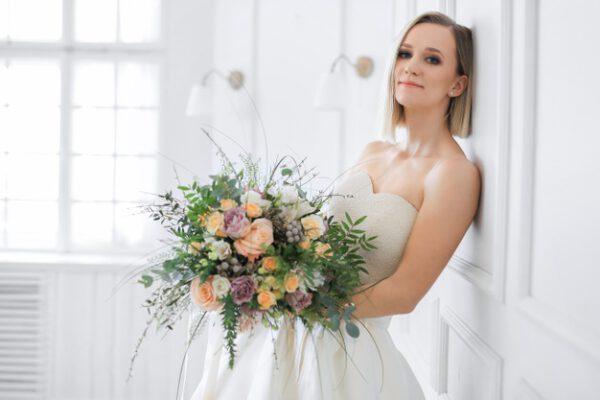 Suknie na ślub