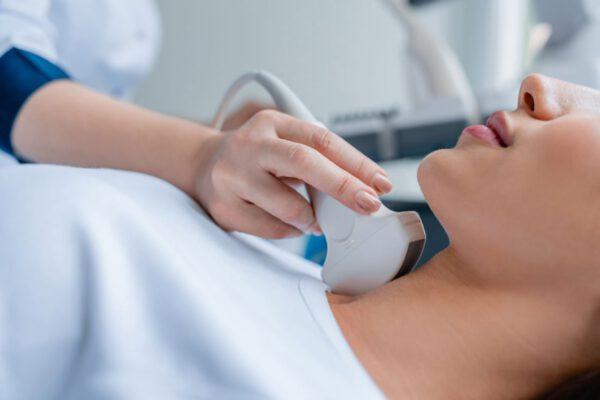 Aparaty USG w diagnostyce schorzeń organów wewnętrznych
