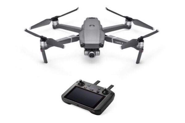 Na co zwrócić uwagę przy wyborze drona?