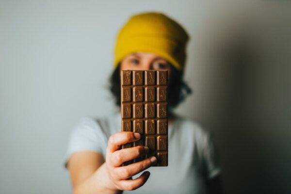 Słodki marketing hitem wśród firm